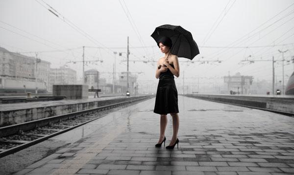 Чувство-одиночества