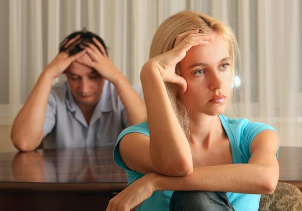 как пережить разрыв-отношений