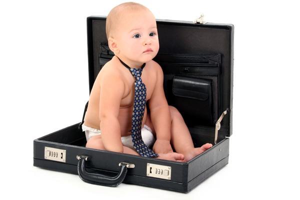 ребенок-или-работа